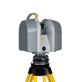 3D Scanning and Imaging