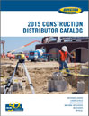 2015 Construction Distributor Catalog