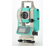Theodolite-Series-Digital-Nikon-
